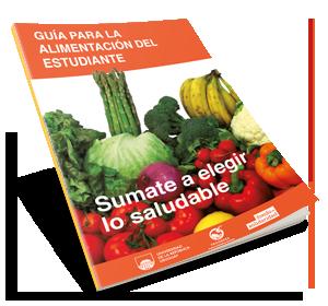 Guía para la Alimentación del Estudiante