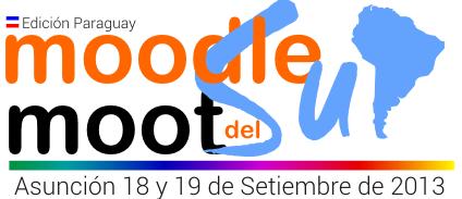 MoodleMoot del Sur 2013